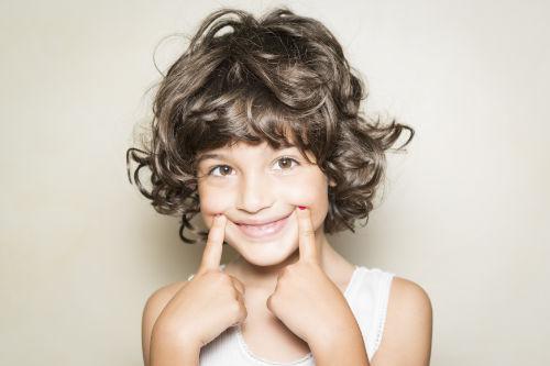 Parostatus Kinderprophylaxe-Konzept 6 - 11 Jahre